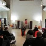 Rencontre et dédicaces auteur Thierry Murat Nef 010212