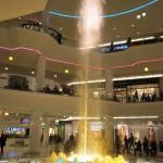 Fontaine Centre commercial Lyon Part Dieu 270212 (5)