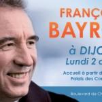 Invitation Bayrou Dijon 020412