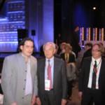 Lancement UDI La Mutualité Paris29 -  James Belaud et Jean Artuis 211012