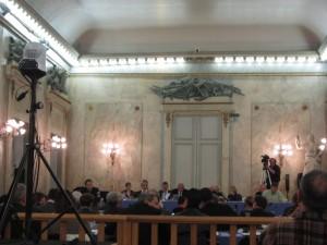 Conseil Municipal Dijon 180313