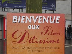 Salon Délissime Dijon 080313