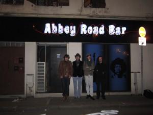 DZO Abbey Road Bar5 050413