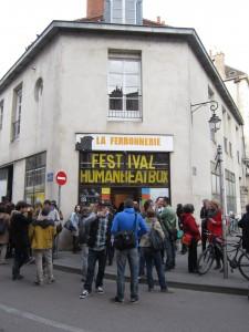Festival Human Beatbox La Ferronnerie Dijon1 040413