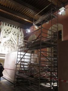 Avant-première nouvelles salles en travaux 180513 (18)