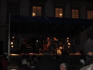 Djazz - Claude Juvigny Quintet2 170513