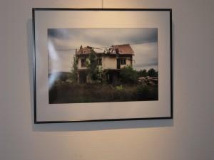 Vernissage exposition Johann Michalczak1 Room 38 150513