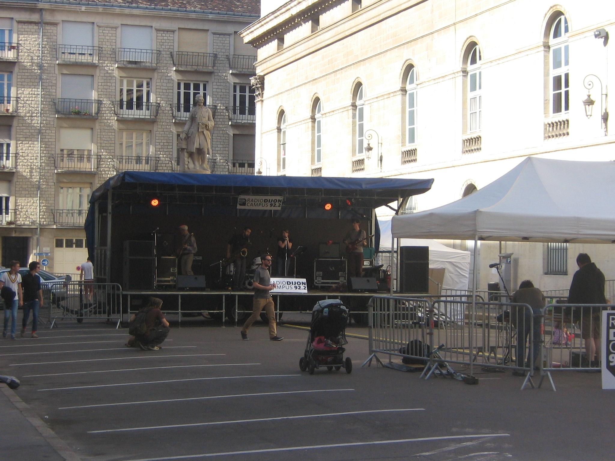 Fête de la Musique Dijon 210613 (3)