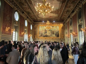 Vernissage Exposition Lydie Jean-Dit-Pannel HVille Dijon2 140613