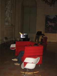 08Vernissage Exposition Lydie Jean-Dit-Pannel HVille Dijon3 280613