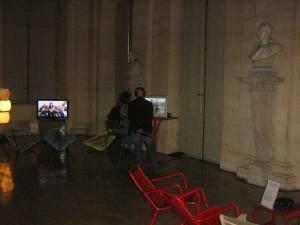 08Vernissage Exposition Lydie Jean-Dit-Pannel HVille Dijon4 280613