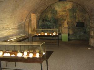 Exposition Necropolis - Musée Archéologique Dijon 240613 (1)