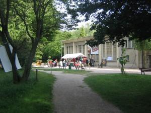 Jardin Arquebuse - Vente Produits bio Rézo Fet'Art1 290613