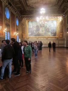 21Réception Hôtel de ville de Dijon 111013