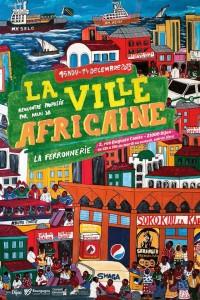 La Ville africaine Dijon 1511-141213