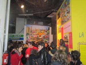 Vernissage Exposition Rencontres africaines La Ferronnerie 151113 (1)