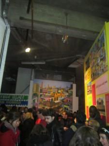 Vernissage Exposition Rencontres africaines La Ferronnerie 151113 (2)