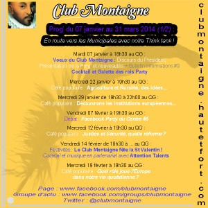 Prog Club Montaigne 1er T 2014 - Web 1-2 070114