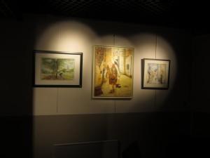 Vernissage exposition Espace Ricard 130214 (3)