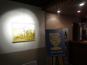 Vernissage exposition Espace Ricard 130214 (6)