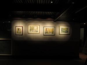 Vernissage exposition Espace Ricard 130214 (9)