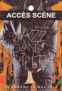 Pass D'Jazz dans la ville 160514
