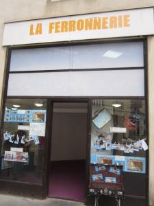 Vernissage Festival Interlude - La Ferronnerie 030414 (5)