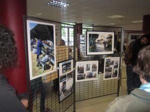 Vernissage exposition Ici et La-bas de SilicOn Carne MAsso 140414 (2)