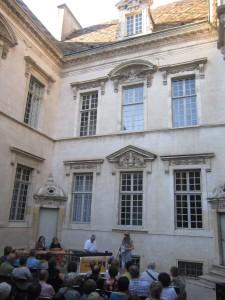 01Fête de la Musique - Confidences Hôtel Vogüé 210614 (11)