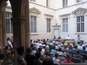 01Fête de la Musique - Confidences Hôtel Vogüé 210614 (17)