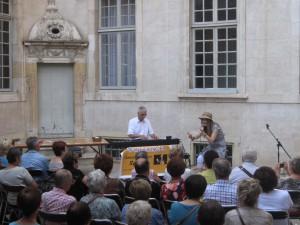 01Fête de la Musique - Confidences Hôtel Vogüé 210614 (7)