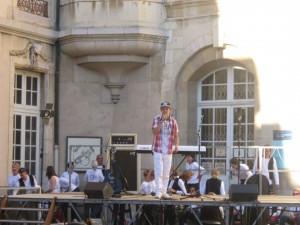 02Fête de la Musique - Grégory Busy Cour de Flore 210614 (12)