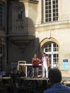 02Fête de la Musique - Grégory Busy Cour de Flore 210614 (2)