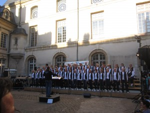 03Fête de la Musique - Poly'Son Cour de Flore 210614 (2)