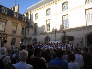 03Fête de la Musique - Poly'Son Cour de Flore 210614 (3)