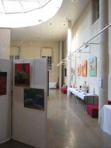 Exposition Salon Artista Dijon 310514 (1)