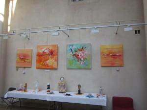 Exposition Salon Artista Dijon 310514 (3)