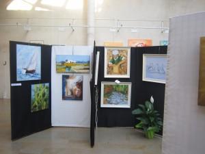 Exposition Salon Artista Dijon 310514 (5)