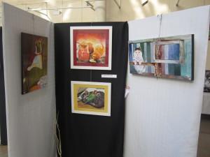 Exposition Salon Artista Dijon 310514 (6)