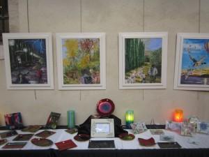 Exposition Salon Artista Dijon 310514 (8)