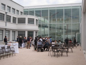 Vernissage exposition FRAC - Consortium 140614 (21)