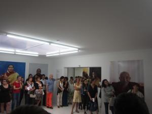 Vernissage exposition FRAC - Consortium 140614 (5)