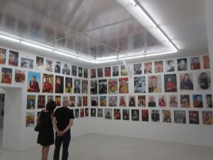 Vernissage exposition FRAC - Consortium 140614 (8)