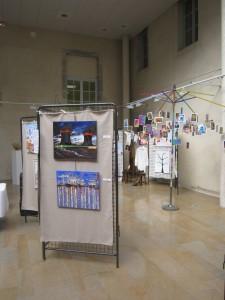 Vernissage exposition OPAD La Coupole Dijon 100614 (2)