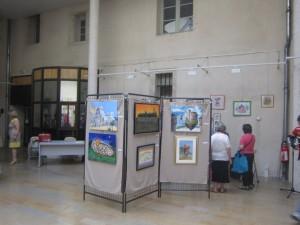 Vernissage exposition OPAD La Coupole Dijon 100614 (3)