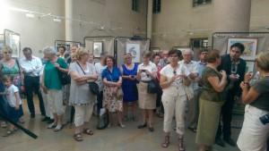 Vernissage exposition OPAD La Coupole Dijon 100614 (8) - Infos-Dijon