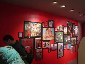 Exposition Amour pas si bête Muséum Dijon 050714 (2)