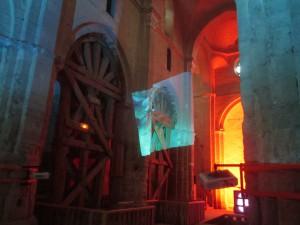 Exposition Delphine église St Philibert Dijon 200714 (5)