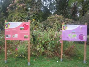 54Exposition Diversité des cépages en Bourgogne Jardin Arquebuse 210914 (3)