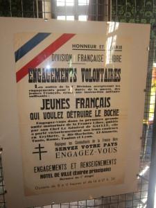 Exposition 70 ans Libération Dijon Hôtel de Vogüe 120914 (3)